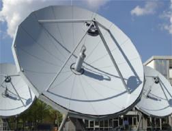 Comtech antenna