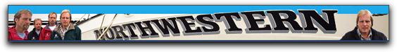 Northwestern banner
