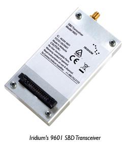 9601 transceiver