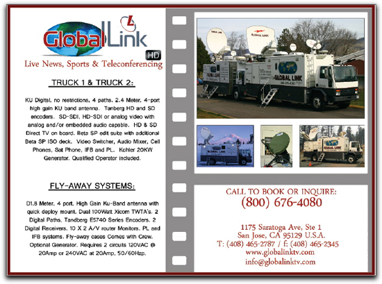 Global Link Ad SM Sep09