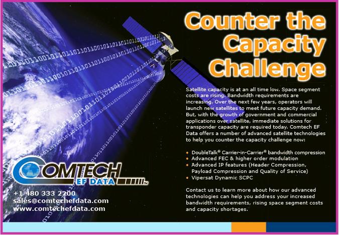Comtech Ad SM Oct09