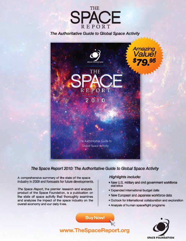 space foundation ad sm 070810