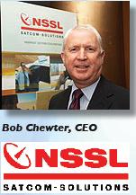 Chewter + NSSL Logo