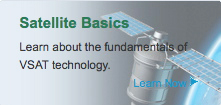 iDirect sat basics