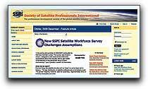 SSPI homepage