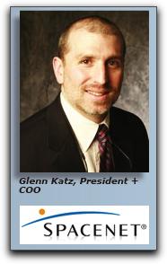 Katz + Spacenet logo