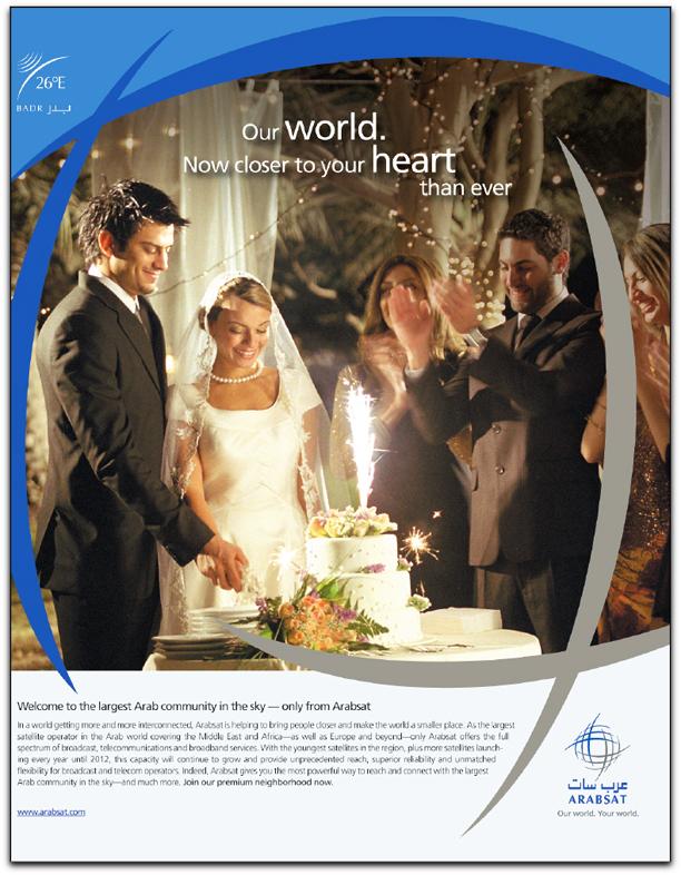 Arabsat Ad left