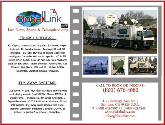 GlobalLink Ad SM Nov09