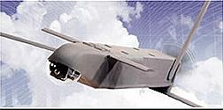 Boeing UAV