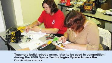 space foundation g1 sm 070810