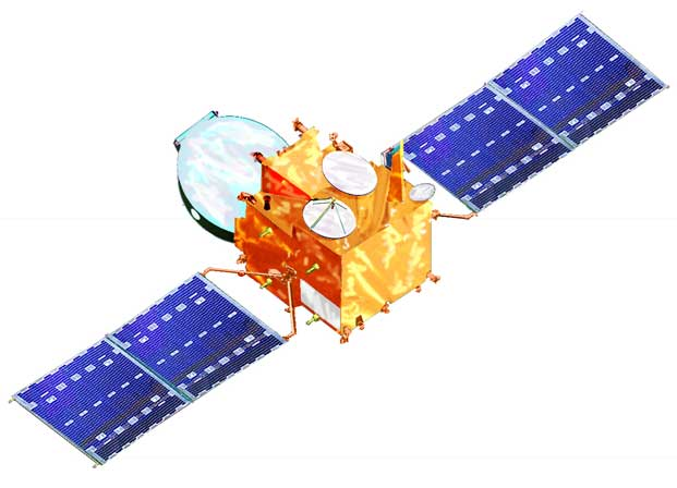 AMOS-3 (090210)