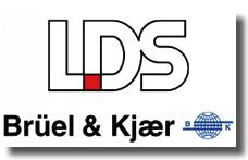LDS logo