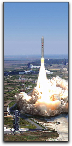 Taurus launch
