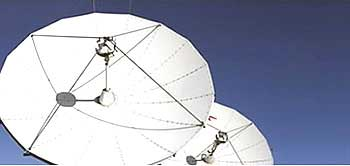 Arqiva Antenna
