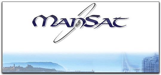 ManSat graphic