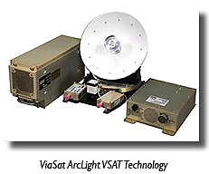 ViaSat ArcLight