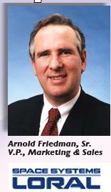 Friedman + SSL logo