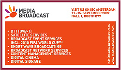 Media Broadcast Ad SM Sep09