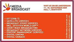 Media Broadcast Ad SM Sep09