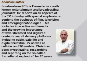 about forrester sm 0610