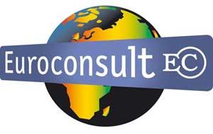EuroConsoult Logo