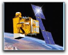 Arianespace sat