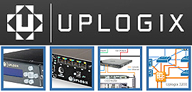Uplogix graphic