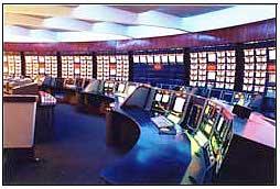 Integral Control Room