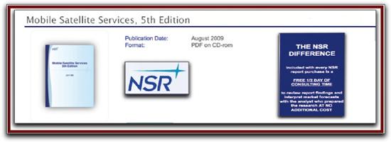 NSR Ad 1 Sep09 SM
