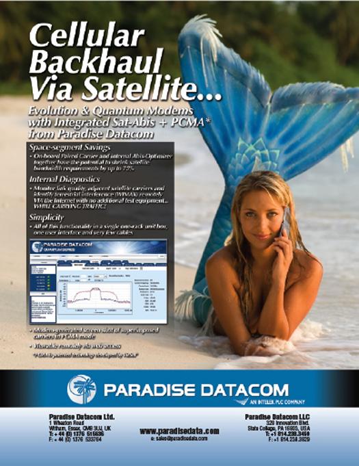 Paradise Ad SM Dec09