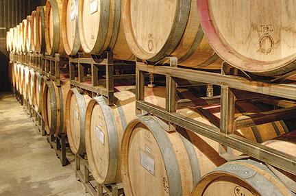SM June '10 barrels
