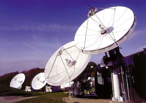 BSkyB Teleport UK