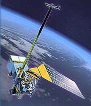 NPOES satellite