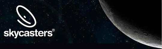 Skycasters banner