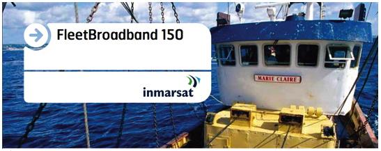 Inmarsat banner