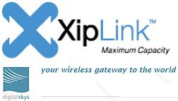 XipLink logo