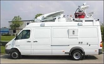 DSNG Truck
